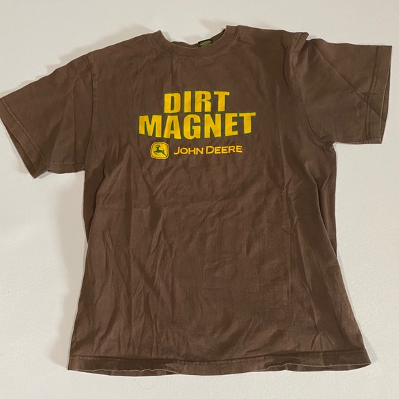 🧨 5/$15 John Deere T-shirt